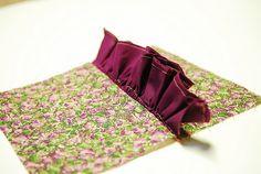 sewing 101: Ruffles