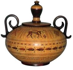 Ancient-Greek-Geometric-Belly-Amphora-Vase-Museum-Replica-Reproduction