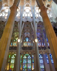 Sagrada Familia #jonas_fotograf #canonphotography #canon5dmarkiii #canon #sagradafamilia #barcelona #visitbarcelona #visitspain #visitespaña #ig_great_pics #ig_captures #ig_masterpiece #igdaily #igspain #igespaña #church #architecturephotography #architecture #architecturelovers