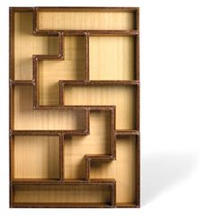 Brave Space Design - Tetrad Bamboo