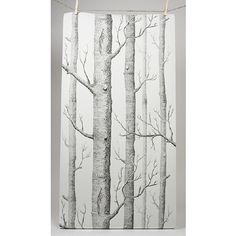 Cole and Son wallpaper...  #timeless yet #modern and #classic