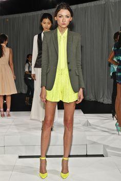 Sfilata Marissa Webb New York - Collezioni Primavera Estate 2013 - Vogue