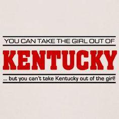 Kentucky ♥