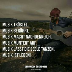 … and not just the soul … More Source by josteno True Quotes, Words Quotes, Sayings, Music Is My Escape, Music Is Life, Music Lyrics, Music Quotes, Sound Of Music, My Music