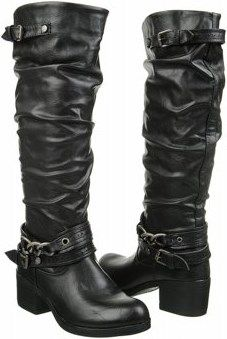 CARLOS BY CARLOS SANTANA Women's Cassie Boot at Famous Footwear