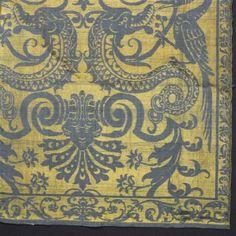 Fragment St Gallen, Online Katalog, Surface Pattern Design, Illustrators, Gallery, Museums, Artist, Ornament, Inspiration