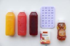DIY Fruit Snack Recipe - 2