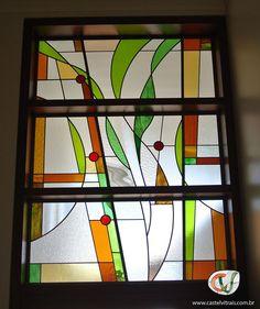 vitral residencial
