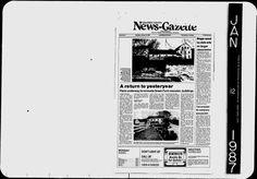 Grayson County News-Gazette - Google News Archive Search