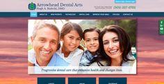 #sesamewebdesign #psds #dental #responsive #blue #green #topnav #top-nav #full-width #fullwidth #photography #contained #serif #sans