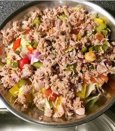 Chopped Salad Recipes, Pasta Salad Recipes, Bbc Good Food Recipes, Healthy Recipes, Curried Couscous, Lunch Restaurants, Confort Food, Summer Pasta Salad, Pasta Salad Italian