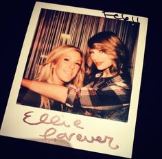 """Taylor Swift Nation - Is """"Polaroid"""" The Title Of Taylor Swift's New..."""
