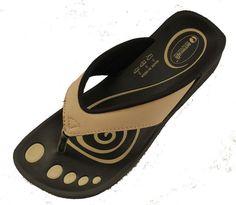 Aerowalk flot beige sandal