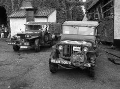 Braine-le-Château 1944-2014 Military Jeep, Willys Mb, Antique Cars, Vintage Cars, Dodge, Explore, Jeeps, Vehicles, Trucks