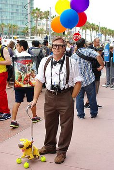 Comic-Con 2013 Cosplay Gallery - Rotten Tomatoes