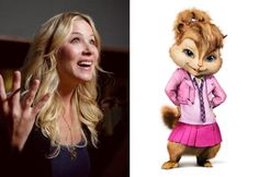 Still of Christina Applegate in Alvin and the Chipmunks: The Squeakquel as Brittany Top Funny Videos, The Chipettes, Christina Applegate, Alvin And The Chipmunks, Disney Stars, Voice Actor, Great Memories, Actor Model, Life Magazine