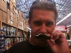 tagged. pinned. stached.