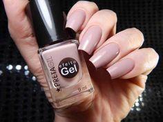 6c80a37a6 Coleção de Esmaltes Outono Inverno Liberte-se Top Beauty - 8 Cores. Esmalte  Preta Gil Jazz