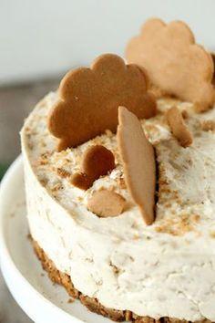 Sweets Cake, Piece Of Cakes, Christmas Baking, Yummy Cakes, Vanilla Cake, Food Inspiration, Baking Recipes, Food To Make, Bakery