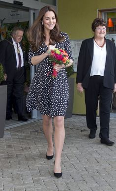 Pin for Later: La Duchesse de Cambridge Fait Toujours Vendre The Duchess of Cambridge Wearing ASOS