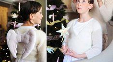 Votre fille rêve d'avoir la panoplie complète d'une douce fée ? Voeu exhaussé avec ces ailes d'anges et la baguette… vraiment magique ! La baguette magique Fournitures ...