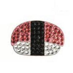 Bonjoc Ball Marker & Hat Clip - SUSHI
