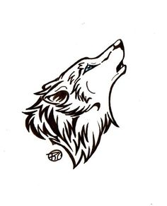 So I figured I needed to submit something after this long and this was a LOT of fun. There were several wolf tattoos that I had been looking at online, but none of them were what I felt I wanted. I...