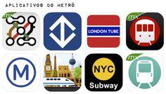 Confiram uma lista com os melhores aplicativos de viagem que podem tornar aquela super viagem ainda mais tranquila e divertida.
