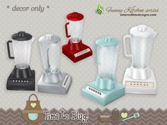 by SIMcredibledesign… Found in TSR Category 'Sims 4 Miscellaneous Decor' – Famous Last Words Sims 4 Kitchen, Kitchen Humor, Funny Kitchen, Kitchen Time, My Sims, Sims Cc, Sims 4 Toddler, Toddler Food, The Sims 4 Packs