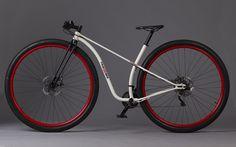 True Bike rodado 36