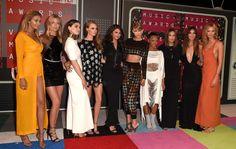 Hailey Baldwin slams Taylor Swift s girl squad Yahoo7 Be - Yahoo7