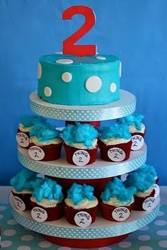 for baby boys bday parties