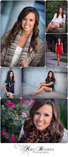 These are some of the prettiest senior pics I've seen