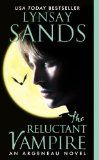 'The Reluctant Vampire: An Argeneau Novel' by Lynsay Sands