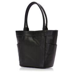 De dos tonos de cuero de imitación del bolso de hombro. Pamela Felicié ·  HAT   BAG d4d9883c057ad