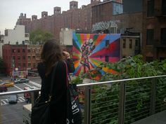 The High Line 2012