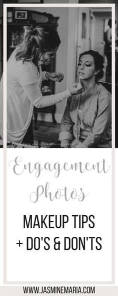 Photo By: Twig & Olive Photography Thanks to WeddingWire for sponsoring this post. As always, all opinions and thoughts presented are entirely my own. Thanks for supporting the brands that support JASMINE MARIA BLOG! Once you get engaged it's time to start looking for a photographer to do your engagement photos. I mean these are...Read the Post