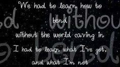 ღ I Won't Give Up- Jason Mraz (Lyrics on screen) ღ, via YouTube.