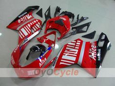 Injection Fairing kit for 08-13 Ducati 848 - SKU: OYO87902172 - Price: US $569.99. Buy now at https://www.oyocycle.com/oyo87902172.html