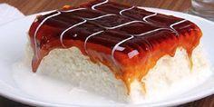 Triliçe, son yılların herkesin ağzından duyduğumuz güzel bir karamelli tatlı. Peki yapması o kadar z