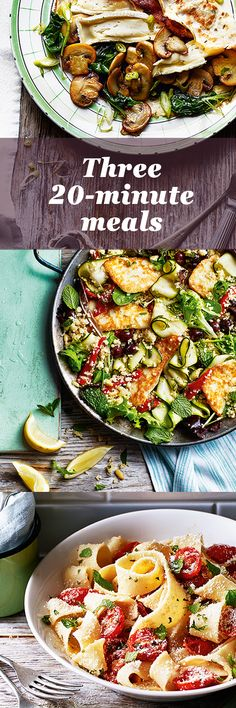 1000+ images about Ocado: 30-Minute Meals on Pinterest ...