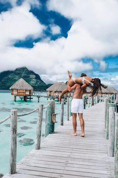 Honeymoon Pictures, Vacation Pictures, Travel Pictures, Travel Photos, Vacation Destinations, Dream Vacations, Romantic Honeymoon Destinations, Honeymoon Places, Bora Bora Honeymoon