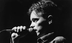 04.01.2014: Happy 58th Birthday, Mr. Bernard Sumner of Joy Division, New Order, and Electronic!