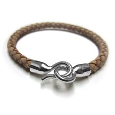 New Men's Collection: Single Leather Wrap Bracelet It Goes On, Men's Collection, Special Gifts, Jewerly, Bracelets, Lazy, Leather, Change, Board