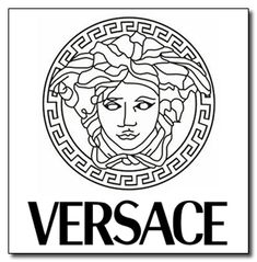 High end clothing logo is mythological and actually means, Vanity and promiscuity will ruin you. ~ Interesting