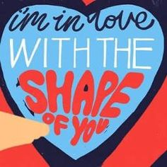 Ed Sheeran - Shape Of You on Sing! Karaoke by NicoletaMilitaru | Smule