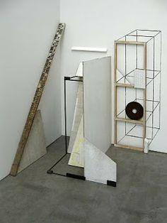 Kjell Varvin metal sculpture