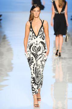 Etro at Milan Fashion Week Spring 2012 - Runway Photos