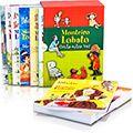 Box Monteiro Lobato: Conta Outra Vez (8 Livros)