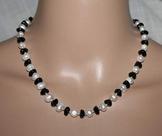 Beaded Necklace, Jewelry, Fashion, Freshwater Pearl Necklaces, Gems, Schmuck, Beaded Collar, Moda
